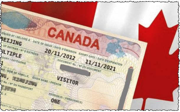 ویزای 5 ساله کانادا: زمینهای برای اخذ اقامت دائم کانادا *
