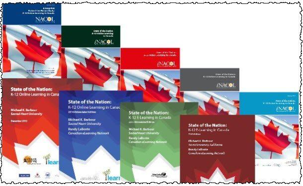 پیشدبستانی تا دبیرستان در کانادا: نظام آموزشی برتر